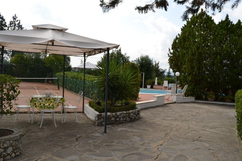 casa vacanze cioni, alquiler vacacional en Montespertoli