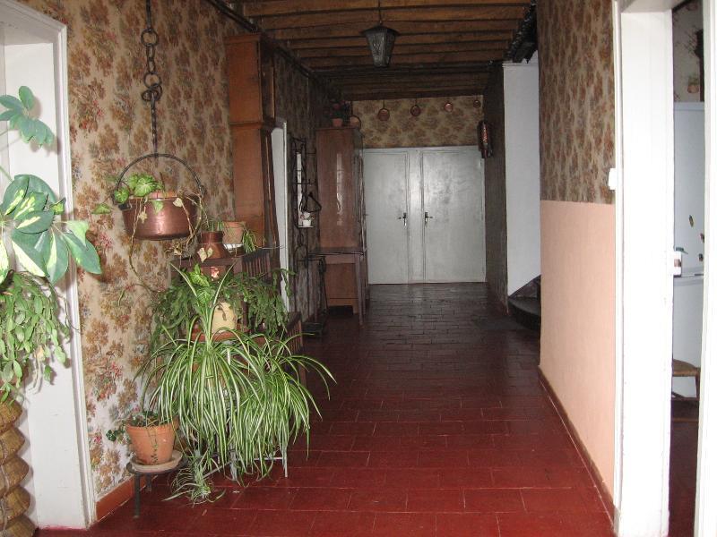 Grand couloir central