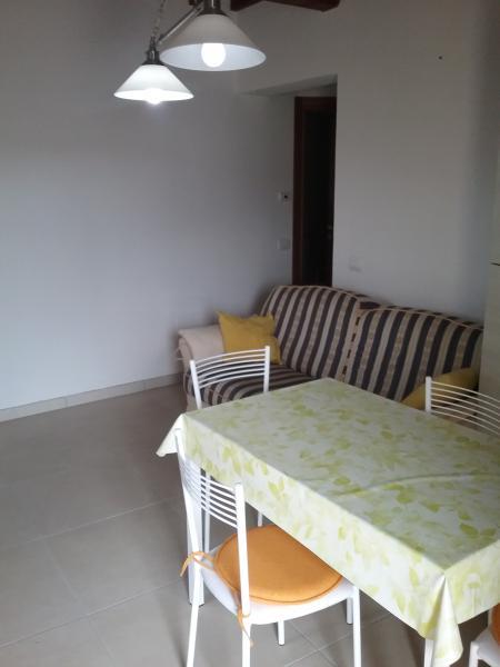 Appartamento appena ritrutturato, vacation rental in Ramazzano