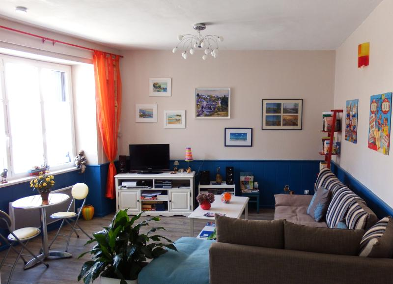 Gite de La Roche Derrien, alquiler de vacaciones en Langoat