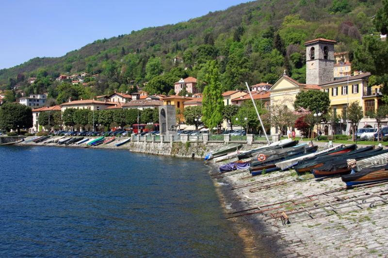 Monolocale a 2 passi dal lago, holiday rental in Pallanza