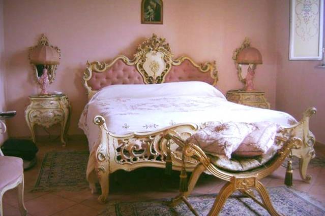 Villa Barocco Veneziano, vacation rental in Francavilla di Sicilia