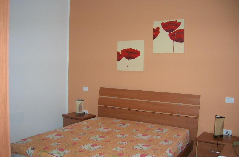 B&B Il sole, holiday rental in San Giovanni Suergiu