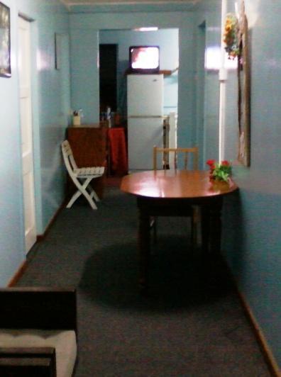 Couloir TV