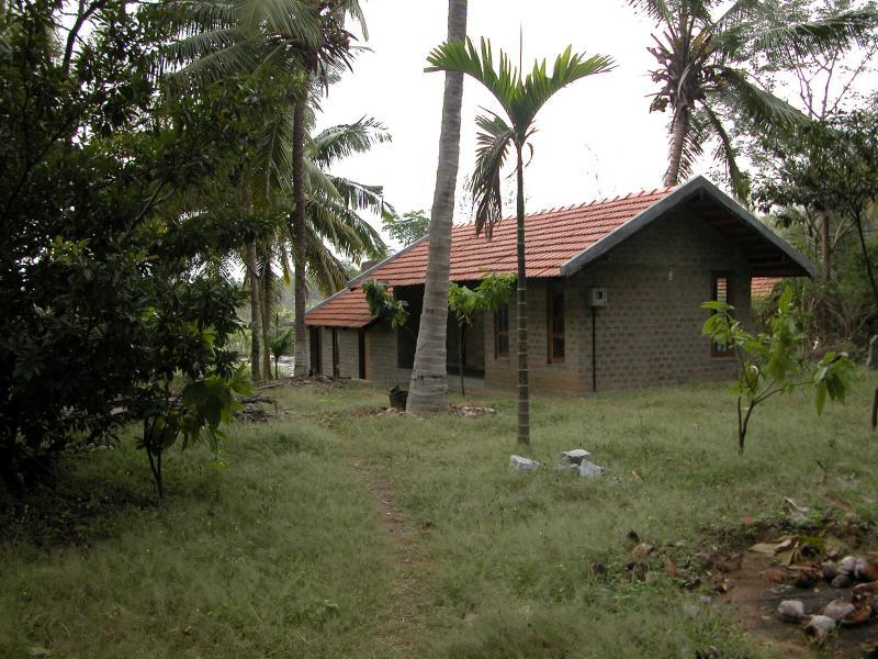 Annexe to Ananka, aluguéis de temporada em Mysore