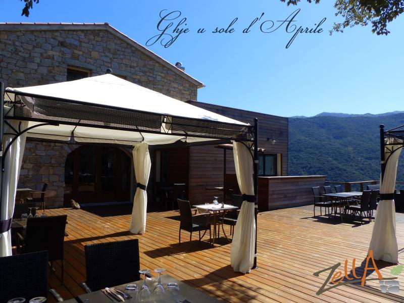 maison d'hôtes zella, location de vacances à Zevaco