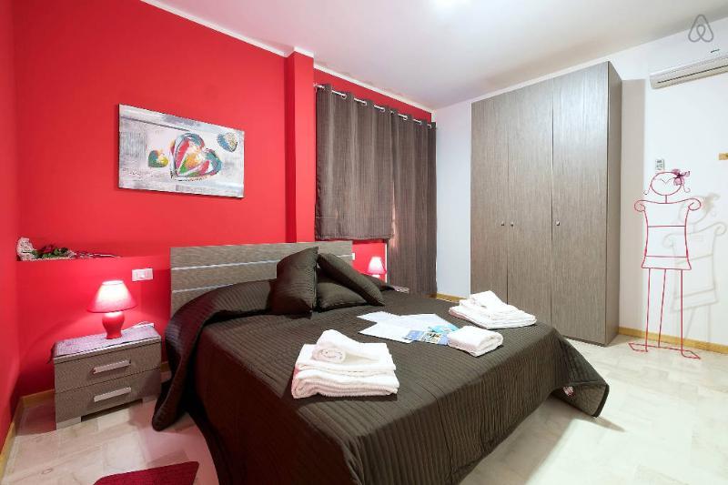 La camera Rubina
