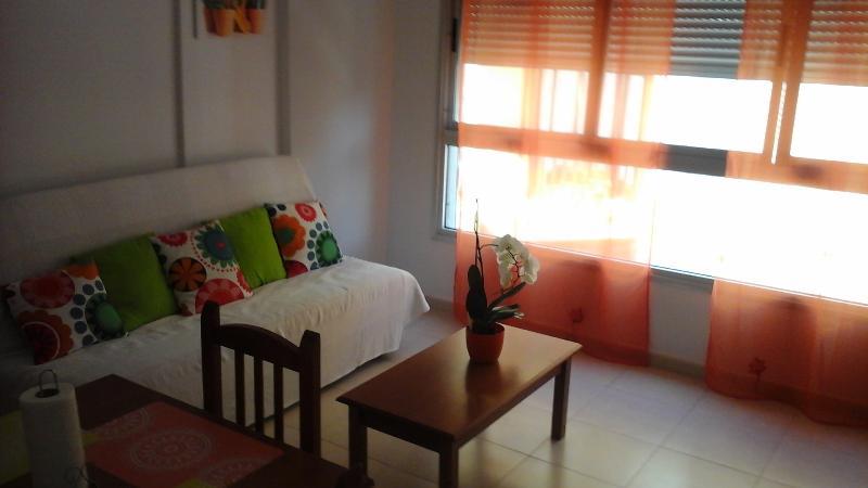 Apartamento en playa de las Canteras,, vacation rental in Las Palmas de Gran Canaria