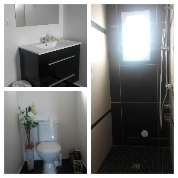 SDB et WC