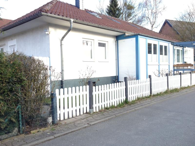 wobwohnen, vacation rental in Wolfsburg