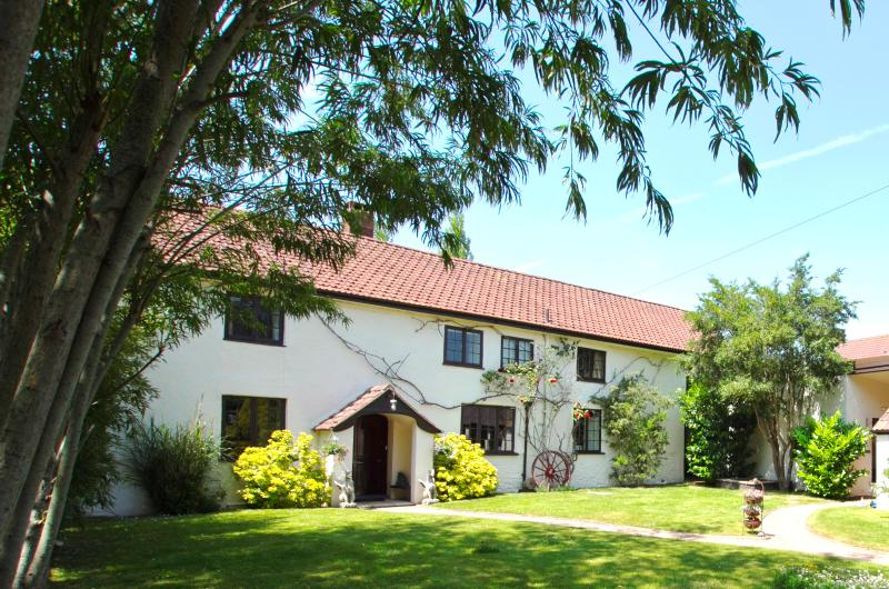 Bulverton House 5 Star Self Catering One Mile from the Jurassic Coast  @ Sidmouth.