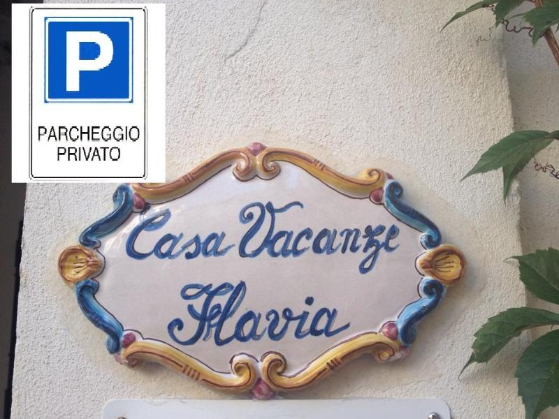 Casa vacanze Flavia, holiday rental in San Nicola l'Arena