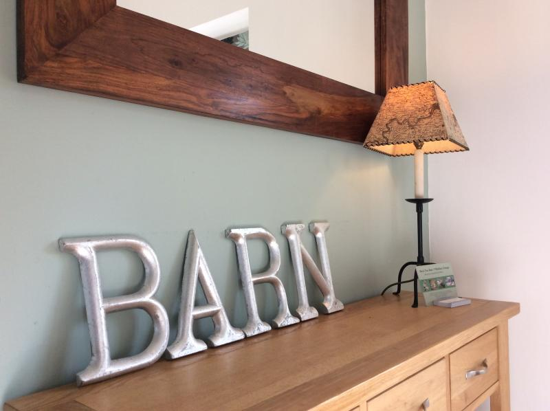 Welcome to Birch Tree Barn