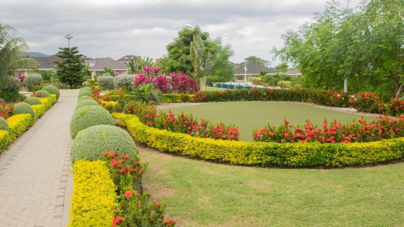 Garden Villa Ocho Rios St.Ann, location de vacances à Baie de Sainte-Anne