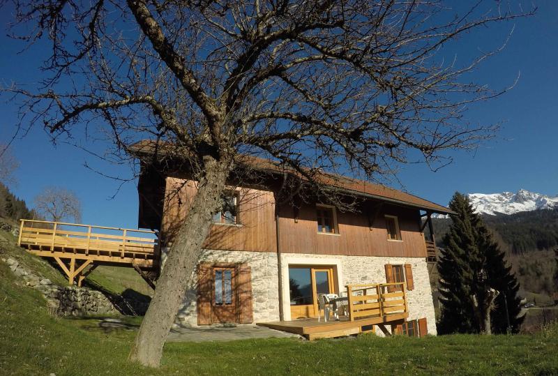 Gîte Jas Mouton Belledonne, Prapoutel, Les 7 Laux, holiday rental in Sainte-Agnes