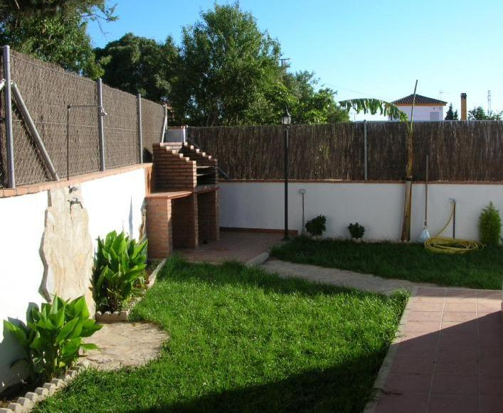 Casa Campo Conil cerca de l..., holiday rental in Conil de la Frontera
