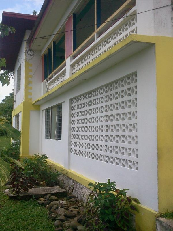 Front of property building (other angle)