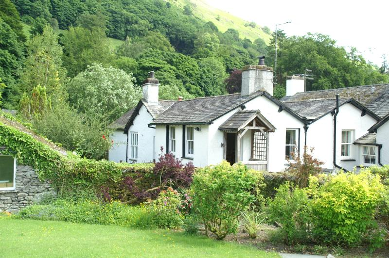 Ben Place Cottage, holiday rental in Grasmere