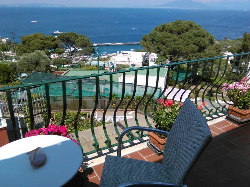 Casa Vacanza La Marocella, casa vacanza a Capri