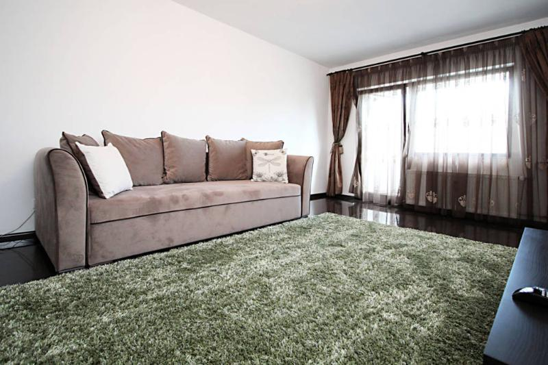 livingroom - the sofa