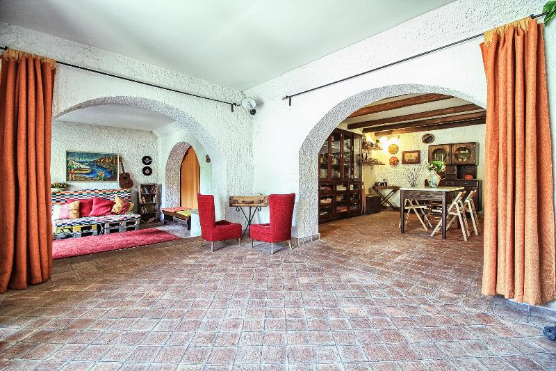 La Tavernetta, holiday rental in Santa Venerina