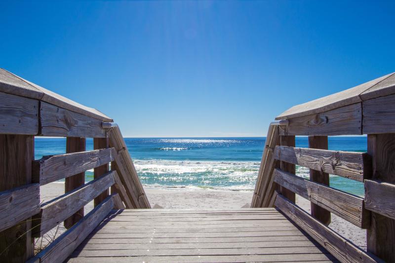 Gulf View Beach Access