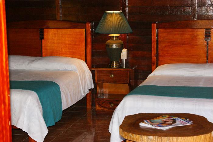 Misahualli Amazon Lodge - Cofan, location de vacances à Napo Province