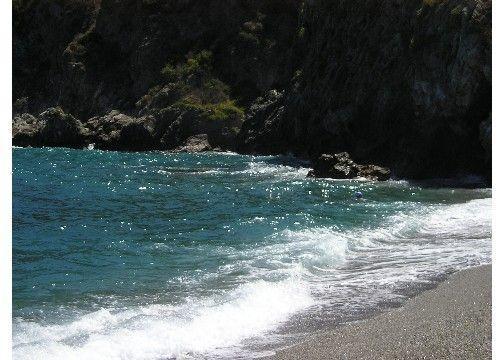 Mare di Sant'Alessio