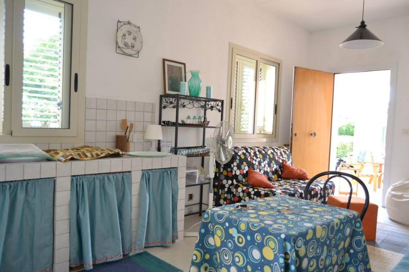 Cute apartment in villa Lucia