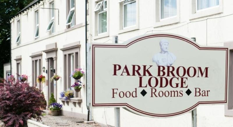 Park Broom Lodge (Double Room), alquiler de vacaciones en Carlisle