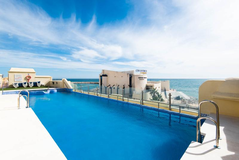 Benalmadena Marina. Puerto Marina. Costa del Sol. Sunshine Coast. Malaga. Spain., vacation rental in Benalmadena