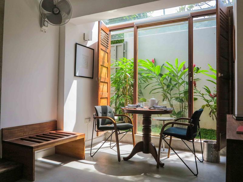 Studio Ascot, holiday rental in Rajagiriya