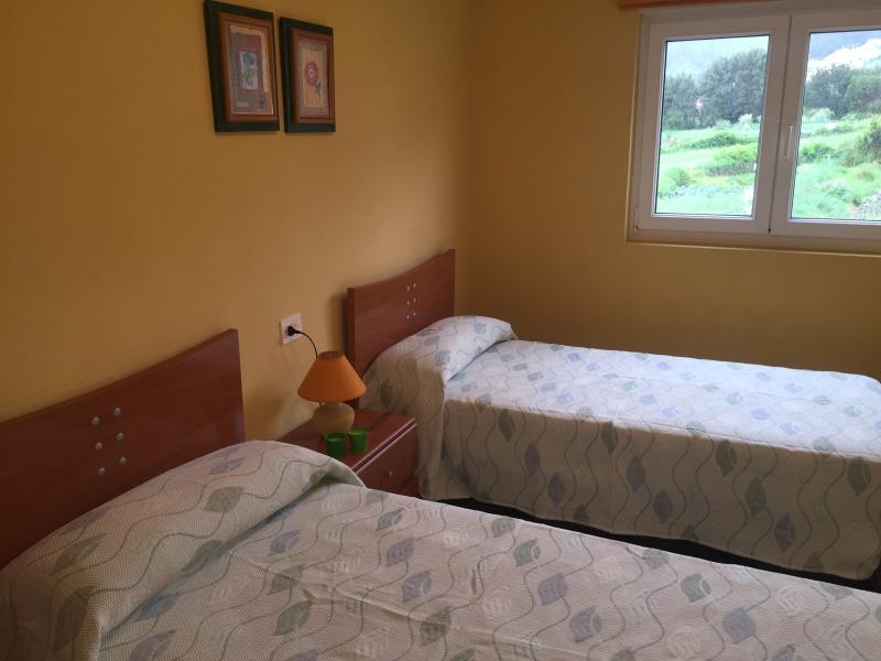 Habitación camas de 90