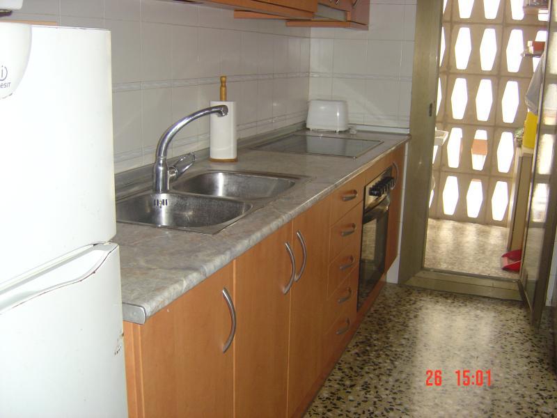 equipados com cozinha microondas e lavandaria