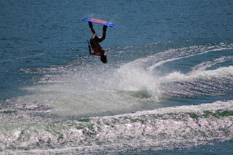 World Waveboard championships 2015