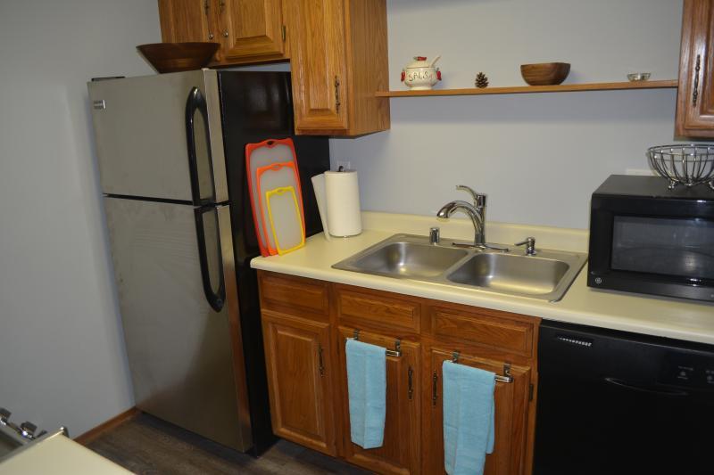 Kitchen deel 1