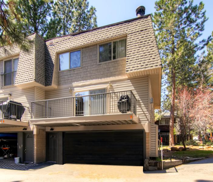 Condo Or Townhouse For Rent: 3BR Incline Village Townhouse Near Diamond Peak! UPDATED