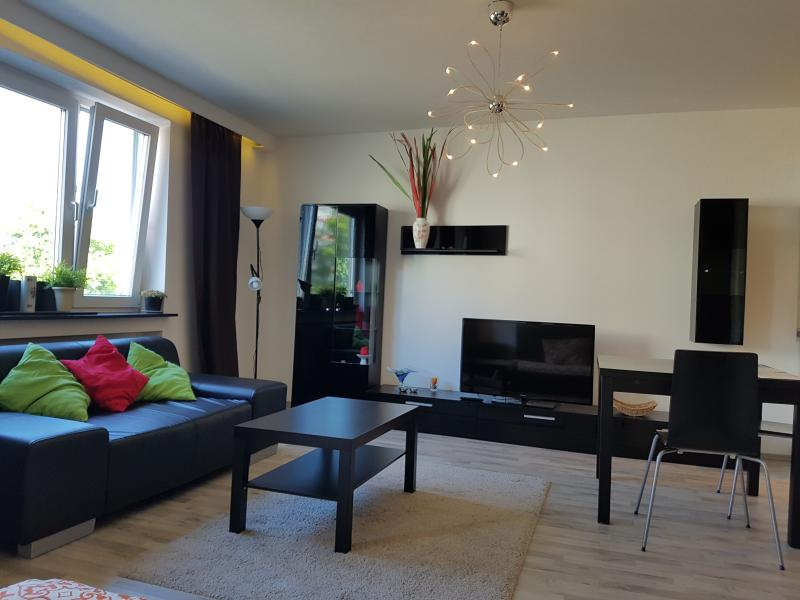 Lovely Apartment in the Heart of Munich, Dream Loc, holiday rental in Munich