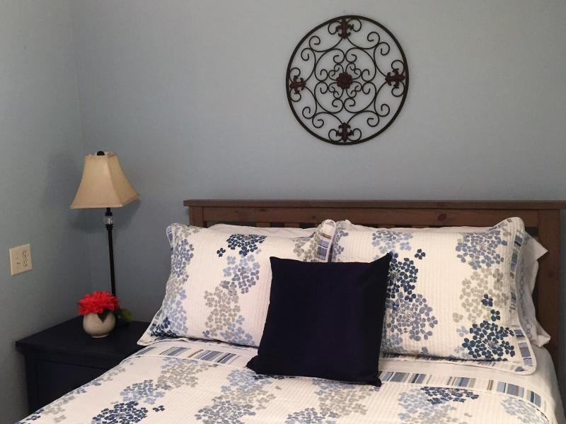3rd Bedroom connected to Jack-n-Jill Bathroom