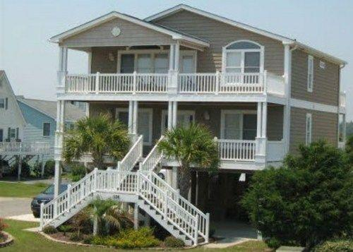 Beach Ya There, vacation rental in Holden Beach