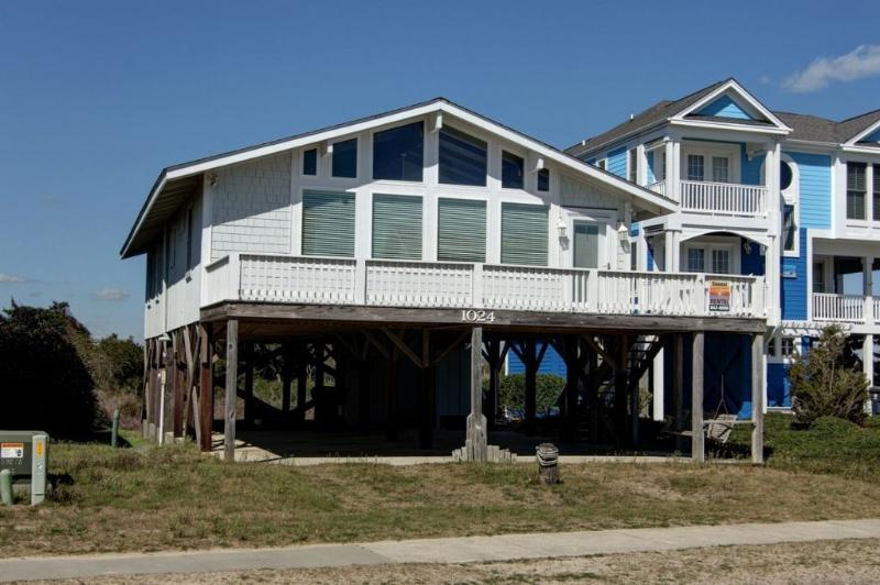 Paper Chase, vacation rental in Holden Beach