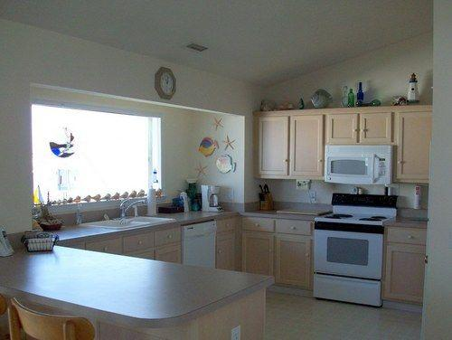 Le Tournesol, vacation rental in Holden Beach
