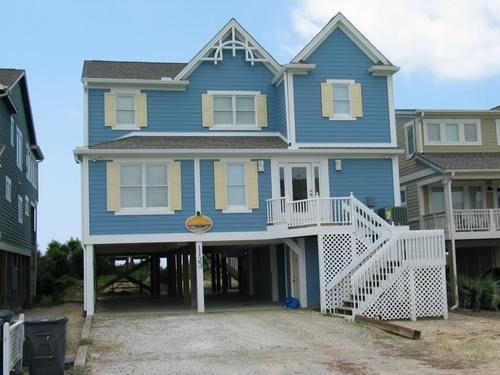 Majak Moments, vacation rental in Holden Beach