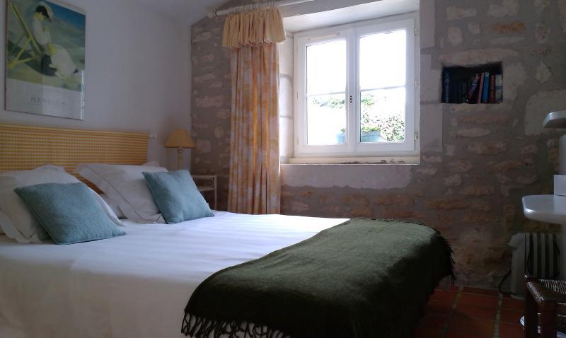 Bergerie  Bedroom