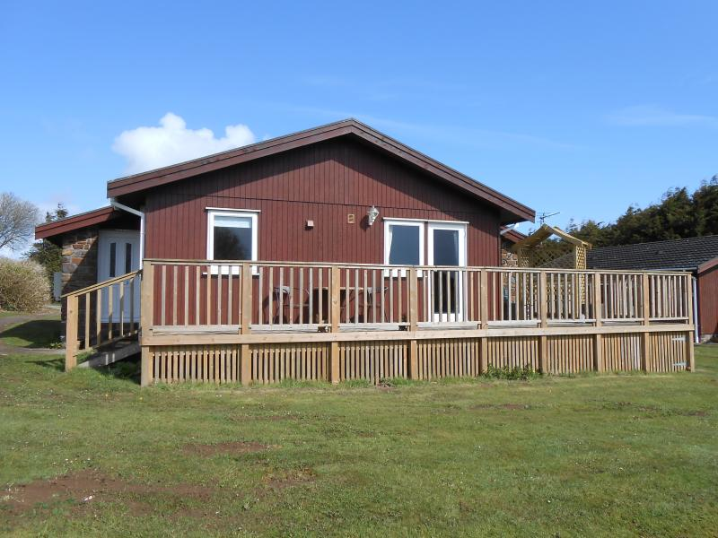 25 HARTLAND FOREST GOLF CLUB, BIDEFORD, DEVON, vacation rental in Woolsery