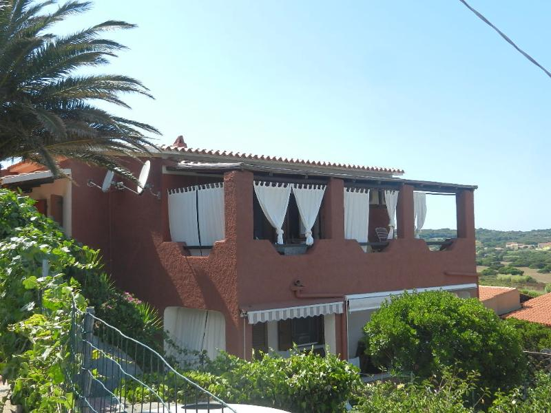 Santa Teresa di Gallura , great seaview six people, holiday rental in Santa Teresa Gallura