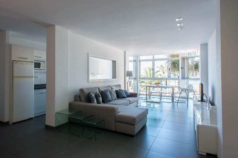 Las Canteras Moderno Apartamento (Las Palmas de Gran Canaria) – semesterbostad i Las Palmas, Kanarieöarna
