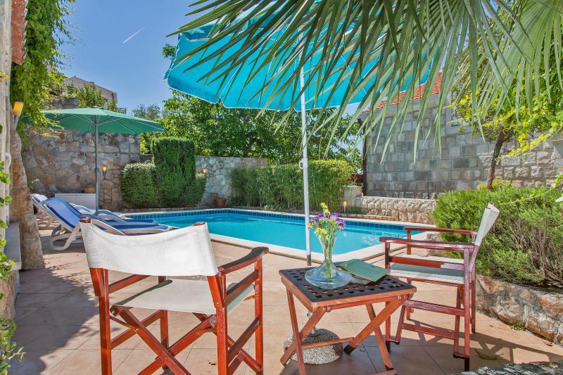 Villa Mia, vacation rental in Dubrovnik