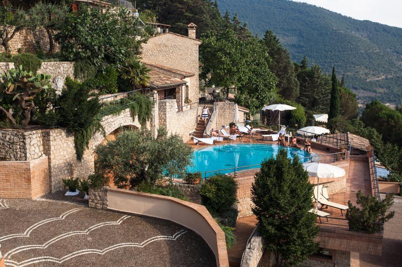 Vytae Spa & Resort, holiday rental in Ceccano