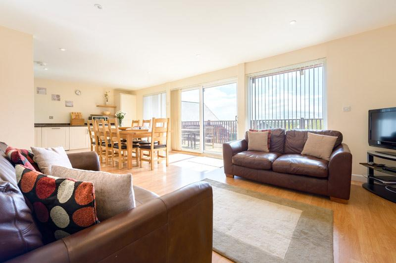 Benasa Lodge 65 Retallack, holiday rental in Padstow